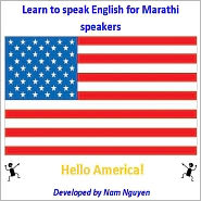 Nam Nguyen - Learn to Speak English for Marathi Speakers