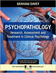 Psychopathology: Research, Assessment a...