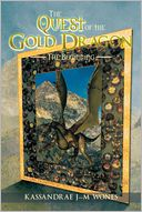The Quest of the Gold Dragon