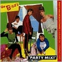 CD Cover Image. Title: Party Mix!/Mesopotamia, Artist: The B-52's
