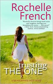 Rochelle French - Trusting the One