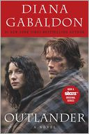 Outlander (Outlander Series #1) (Starz Tie-in Edition)