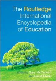 The Routledge International Encyclopedi...