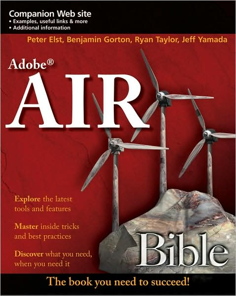 Adobe AIR Bible~tqw~_darksiderg preview 0