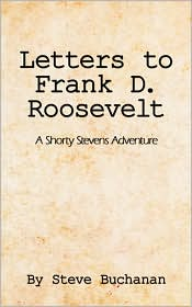 Letters To Frank D. Roosevelt