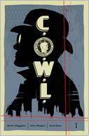 C.O.W.L., Volume 1