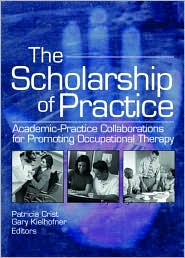 The Scholarship of Practice: Academic-P...