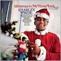 CD Cover Image. Title: Christmas in My Home Town [Bonus Tracks], Artist: Charley Pride
