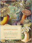 Book Cover Image. Title: Opulent Oceans:  Extraordinary Rare Book Selections from the American Museum of Natural History Library, Author: Melanie L.J. Stiassny,�Melanie L.J. Stiassny