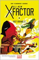 All-New X-Factor Volume 1