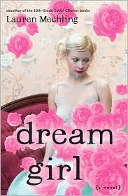 Dream Girl by Lauren Mechling: Book Cover