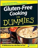 Gluten Free Cooking for Dummies