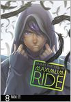 Book Cover Image. Title: Maximum Ride Manga, Volume 8, Author: by James Patterson