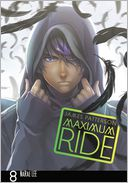 Maximum Ride Manga, Volume 8