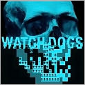 CD Cover Image. Title: Watch Dogs O.S.T. (Brian Reitzell)