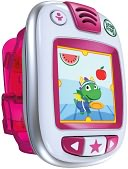LeapFrog LeapBand Activity Tracker, Pink: Product Image
