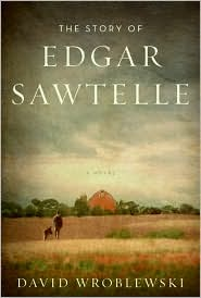 The Story of Edgar Sawtelle by David Wroblewski: Book Cover
