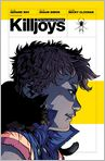 Book Cover Image. Title: The True Lives of the Fabulous Killjoys, Author: by Gerard Way