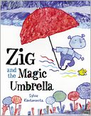 Zig and the Magic Umbrella