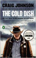 The Cold Dish (Walt Longmire Series #1)