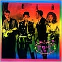 CD Cover Image. Title: Cosmic Thing, Artist: The B-52s