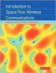 Introduction to Space-Time Wireless Com...