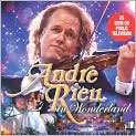 CD Cover Image. Title: Andr� Rieu in Wonderland [Denon], Artist: Andre Rieu