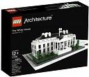 LEGO 2011 Architecture White House: Product Image