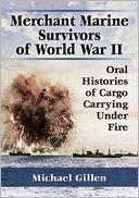 Merchant Marine Survivors of World War II