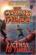 The Genius Files #5