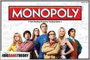 MONOPOLY: The Big Bang Theory: Product Image