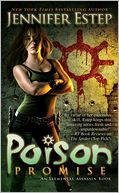 Poison Promise (Elemental Assassin Series #11)