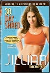 Video/DVD. Title: Jillian Michaels: 30 Day Shred