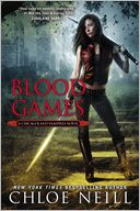 Blood Games (Chicagoland Vampires Series #10)