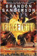 Firefight (Reckoners Series #2)
