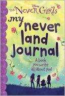 My Never Land Journal (Disney