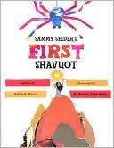 Sammy Spider's First Shavuot