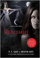 Redeemed (B&N Exclusive Edition) (House of Night Series #12)