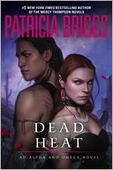 Dead Heat (Alpha and Omega Series #4)