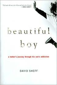 Beautiful Boy by David Sheff: Book Cover