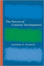 The Nature of Creative Development by Jonathan S. Feinstein: Book Cover