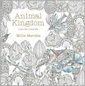 Book Cover Image. Title: Animal Kingdom:  Color Me, Draw Me, Author: by Millie Marotta