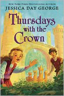Thursdays with the Crown (Tuesdays at the Castle Series #3)