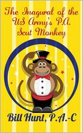 The Inagural of the US Army's P.A.Scut Monkey