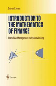 Introduction to the Mathematics of Fina...