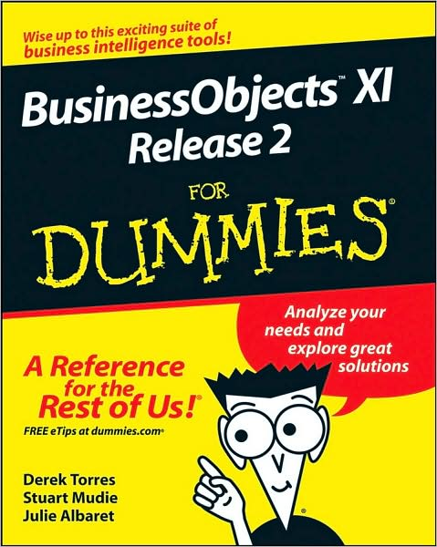 BusinessObjects XI Release 2 For Dummies~tqw~_darksiderg preview 0