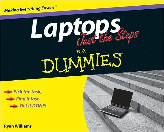 Laptops Just the Steps for Dummies~tqw~_darksiderg preview 0