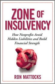The Zone of Insolvency: How Nonprofits ...