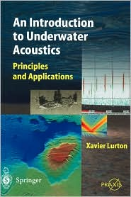  Underwater Acoustics 