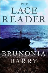 The Lace Reader by Brunonia Barry: Book Cover